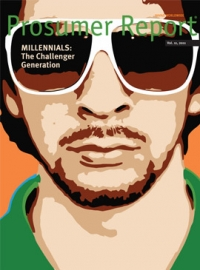 MILLENNIALS: The Challenger Generation