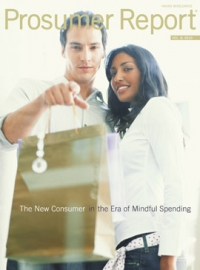 The New Consumer in the Era of Mindful Spending