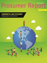 Communities and Citizenship: Redesigned for a New World